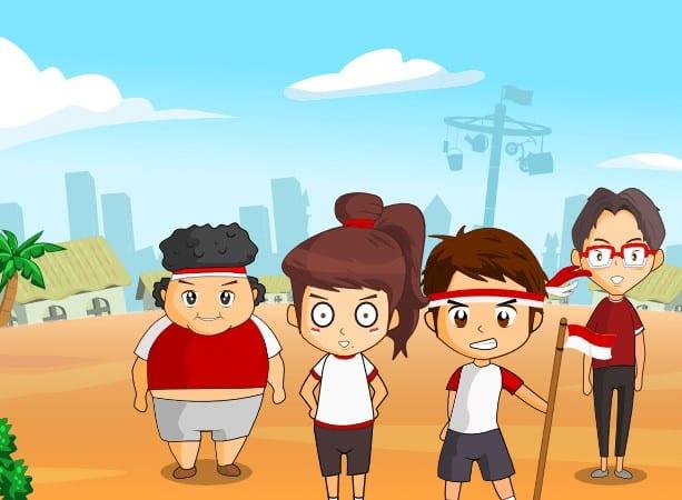 7 Game Seru Untuk Merayakan Hari Kemerdekaan Indonesia Sukaon Com