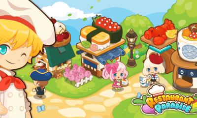 restaurant paradise