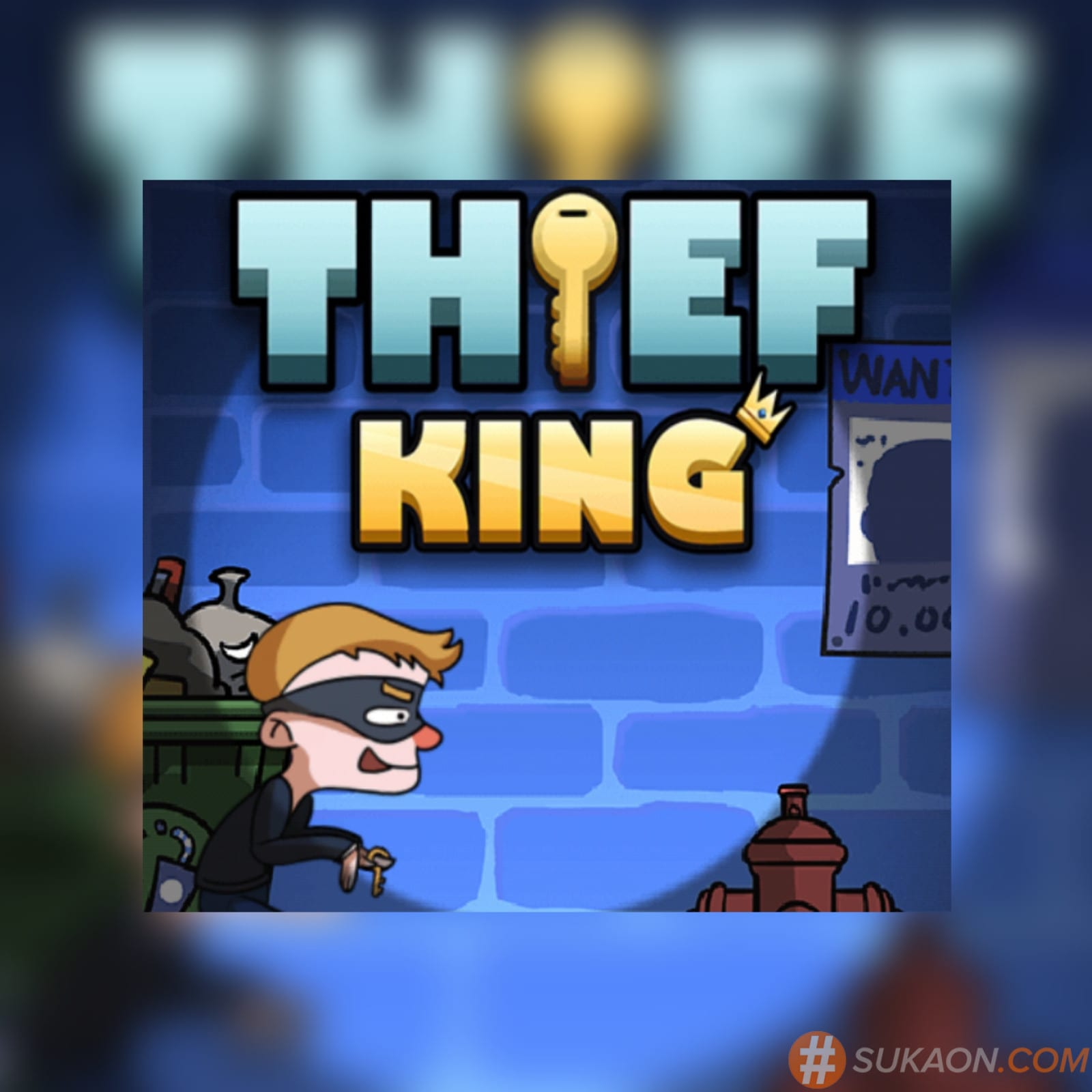 thief king