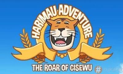 macan cisewu