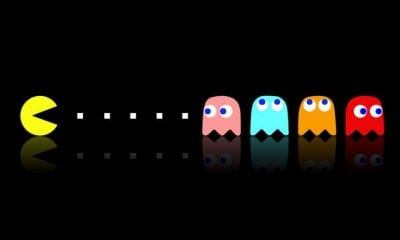pac-man maker