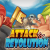 Attack for Revolution