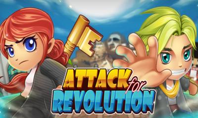 Attack for Revolution