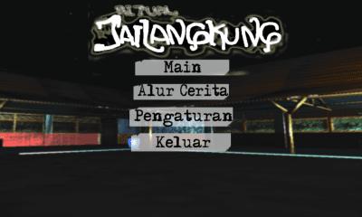 ritual jailangkung