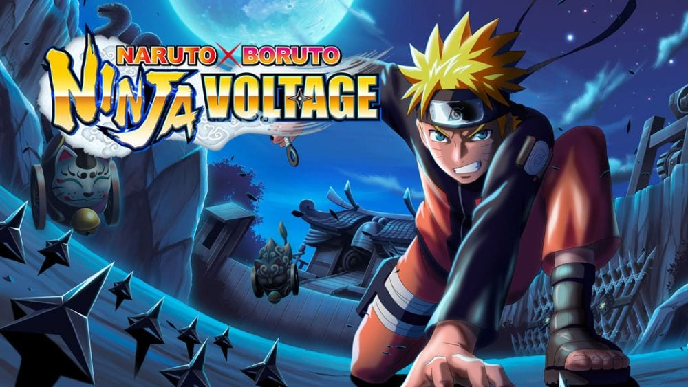 Tips dan Trik Bermain Naruto X Boruto Ninja Voltage – Sukaon com