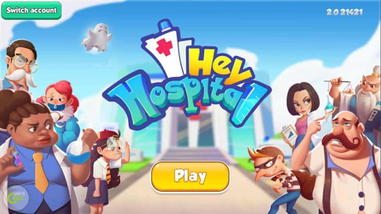hey hospital