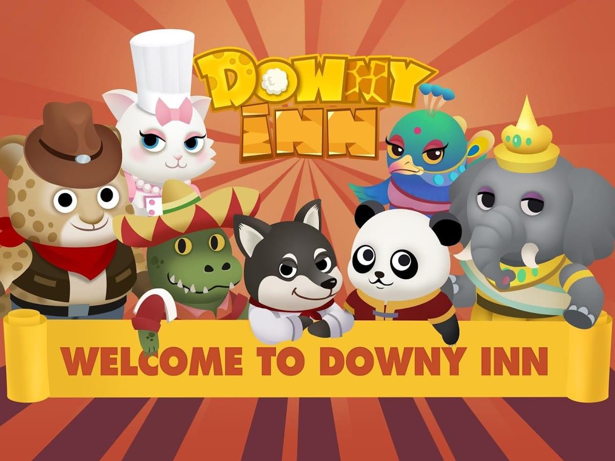 downy inn