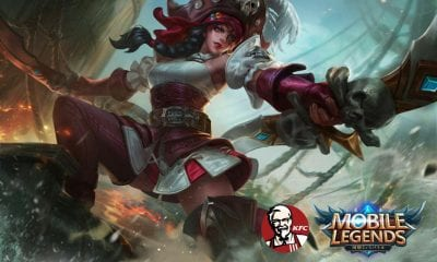 kfc mobile legends