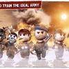 pocket troops: mini army