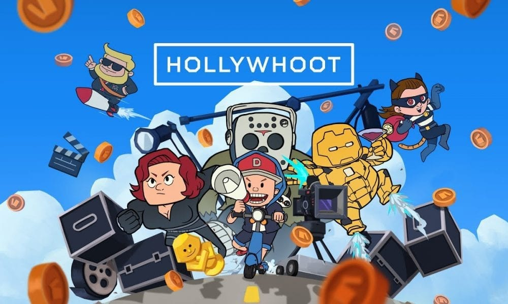 hollywhoot