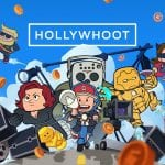 Hollywhoot: idle hollywood parody