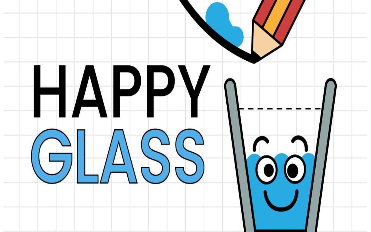 happy glass walkthrough