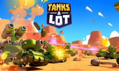 tanks a lot