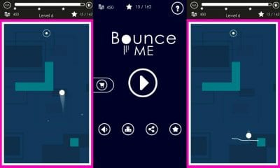 bounce me