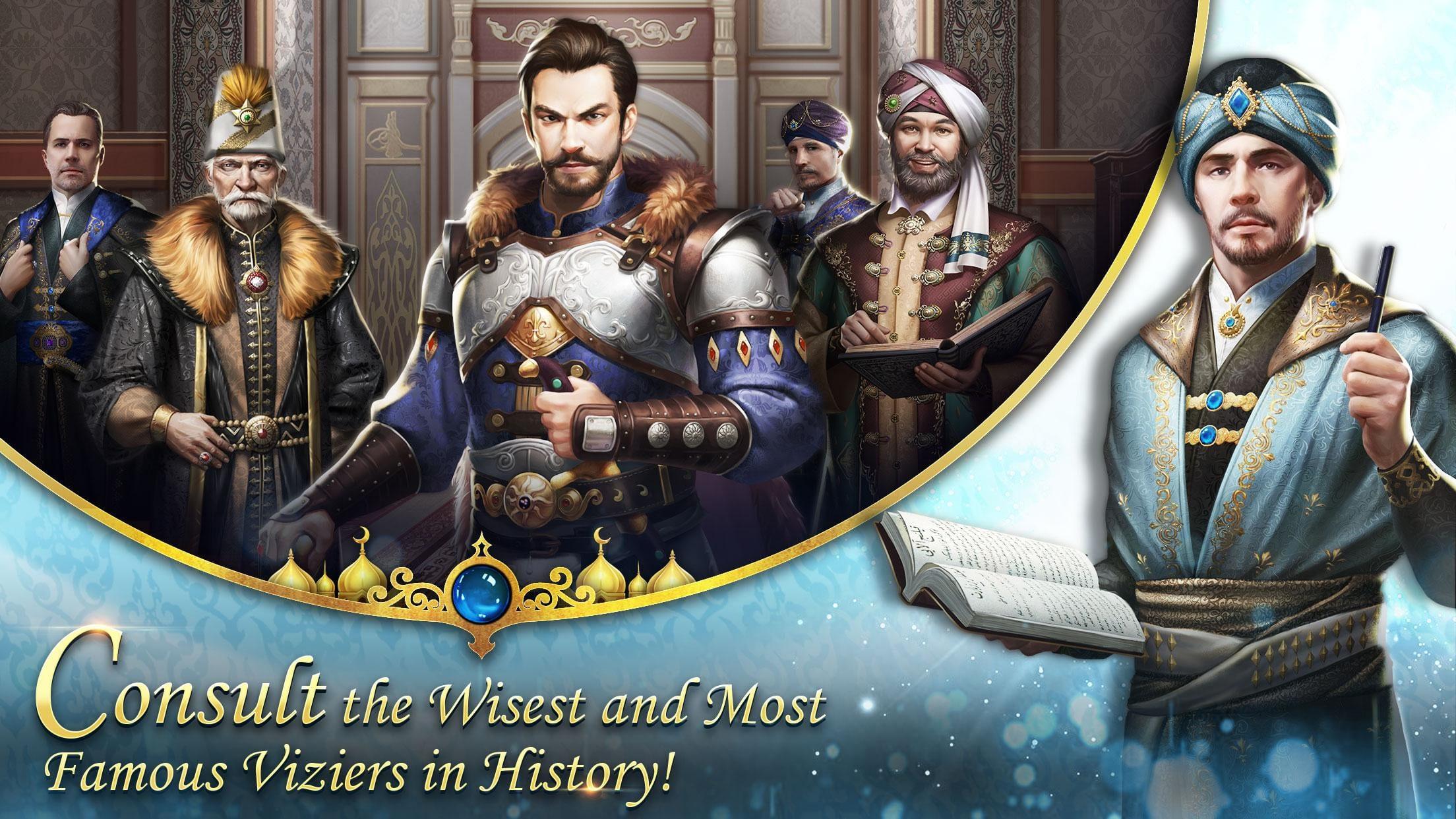 Game of Sultan : Skenario, Cara Bermain dan Tips Trik Memenangkan Game