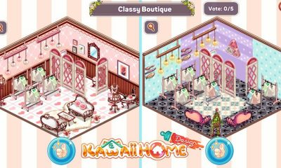 kawaii home design