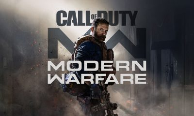 call of duty: mdoern warfare