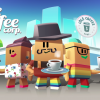 idle coffe corp