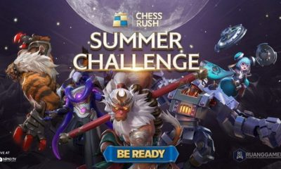 turnamen chess rush
