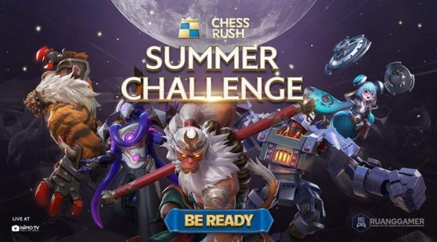 turnamen chess rush