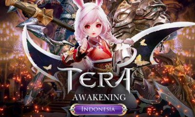 tera awakening