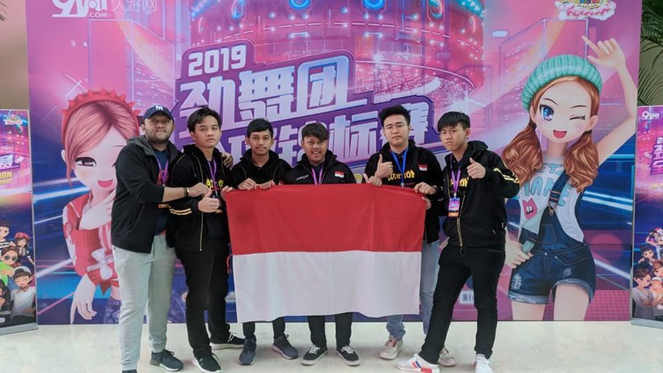 audition world championship