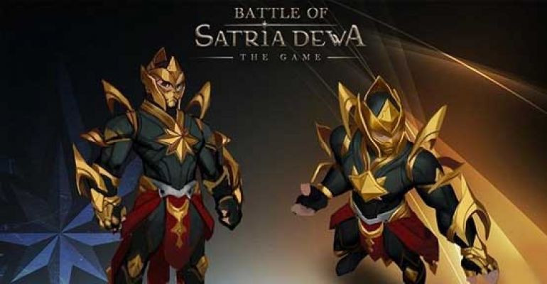 battle of satria dewa